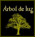 rbol de luz